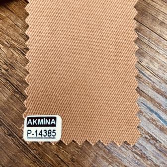 16/12 pamuk gabardin renk : 14385 açık kahve