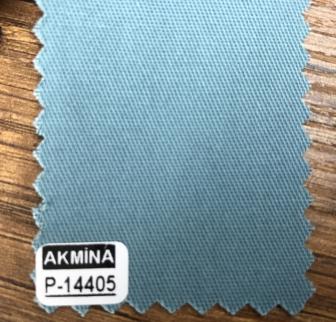 16/12 pamuk gabardin renk : 14405  cam mavisi