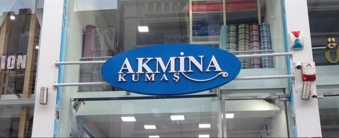 Akmina Kumaş
