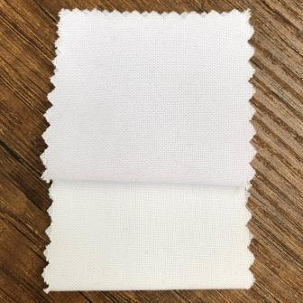alpaka kumaş beyaz renk