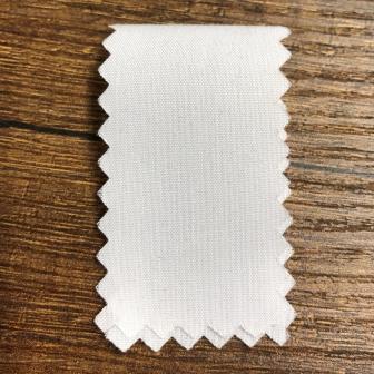 Dakron & Dacron kumaş  beyaz renk ( optik )