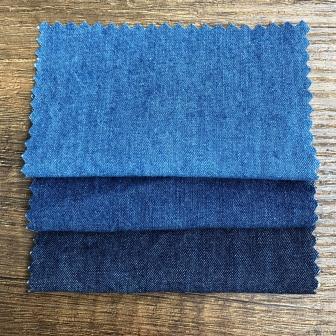 Elbiselik kot kumaşı