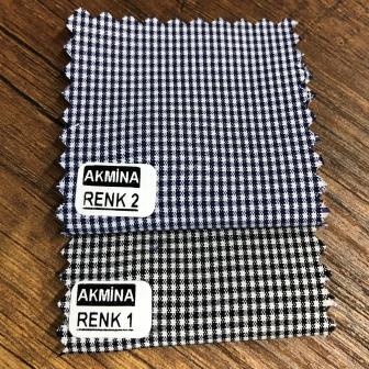 G- 11  pitikare gömleklik kumaş  2 laci ile 1  siyah