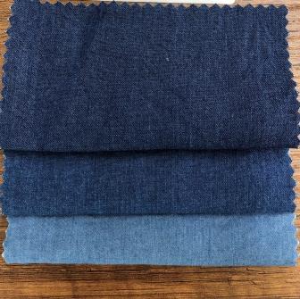 Gömleklik kot kumaşı