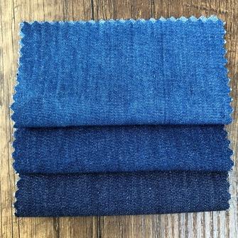 Likralı mavi kot -- lilyum