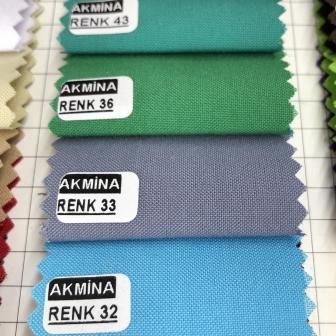 Poliviskon Alpka renkleri