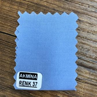 Poplinlikra & Likralı poplin renk 37 hafif koyu mavi