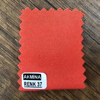 Şambre / şambre kumaş kartelasında renk 37