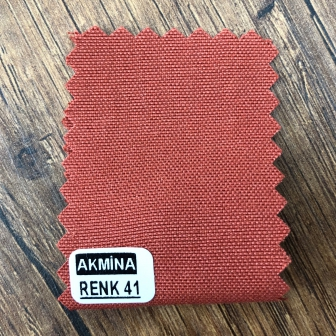 Şambre / şambre kumaş kartelasında renk 41